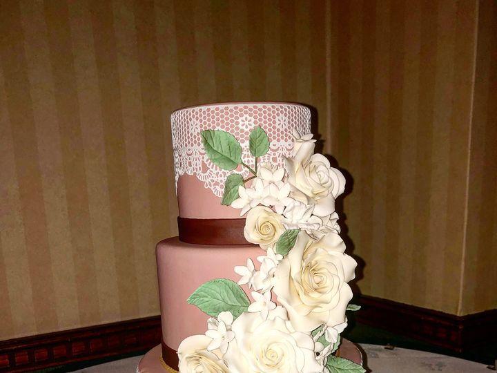 Tmx 2018 08 18 16 01 33 51 82455 V2 Jenkintown, Pennsylvania wedding cake