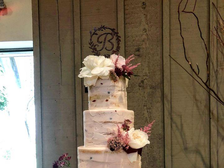 Tmx 2018 09 22 15 15 26 51 82455 V2 Jenkintown, Pennsylvania wedding cake