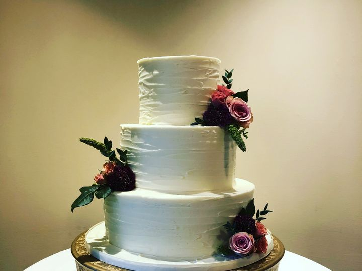 Tmx 2018 10 07 17 04 40 2 51 82455 V1 Jenkintown, Pennsylvania wedding cake