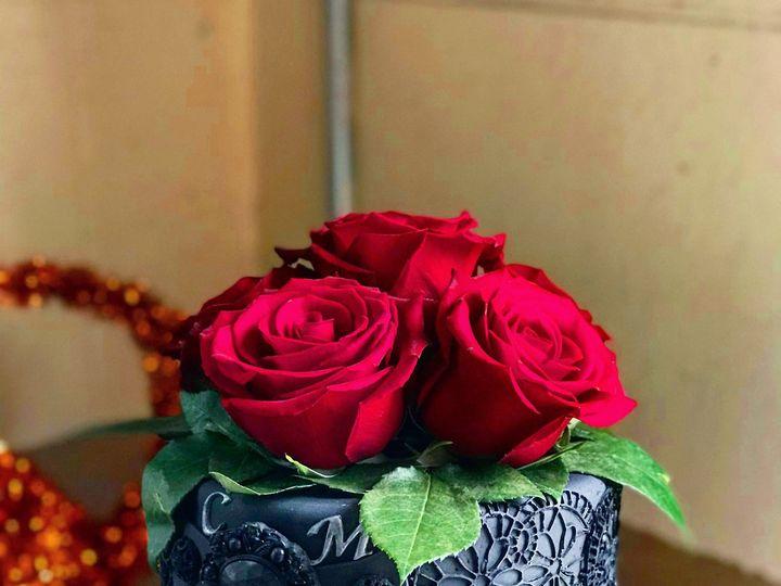 Tmx 2018 10 19 15 22 20 51 82455 V2 Jenkintown, Pennsylvania wedding cake