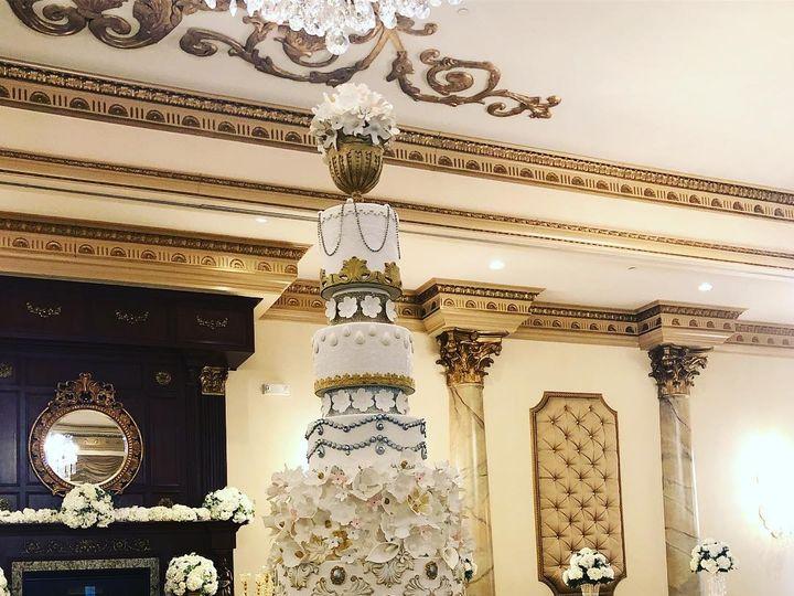Tmx 2018 11 12 16 56 05 1 51 82455 V2 Jenkintown, Pennsylvania wedding cake