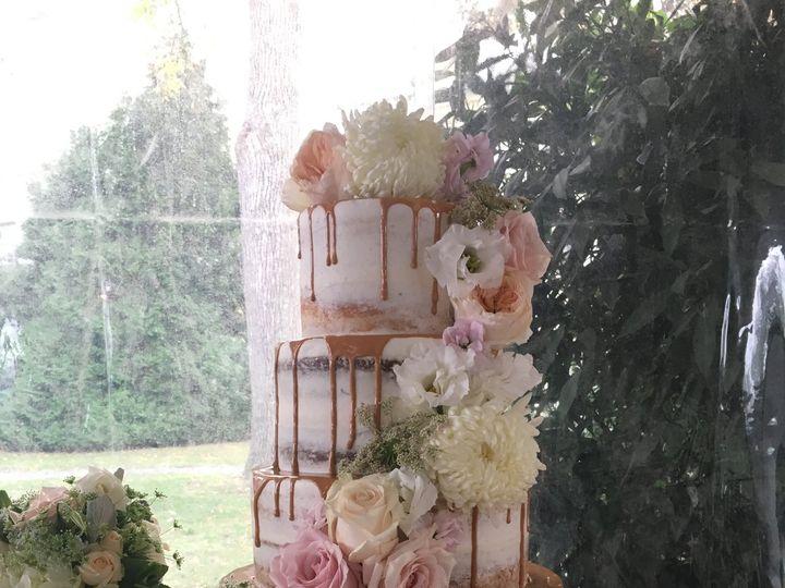 Tmx Img 3709 51 82455 V1 Jenkintown, Pennsylvania wedding cake