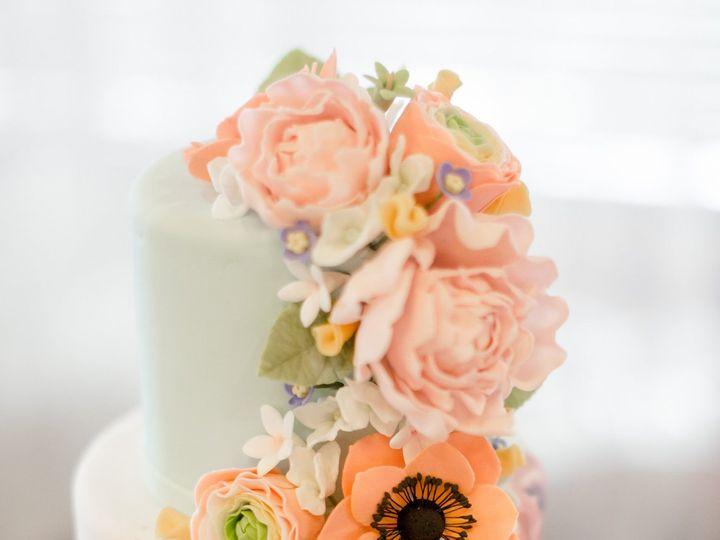 Tmx Zoe And Gramma 0215 51 82455 V7 Jenkintown, Pennsylvania wedding cake