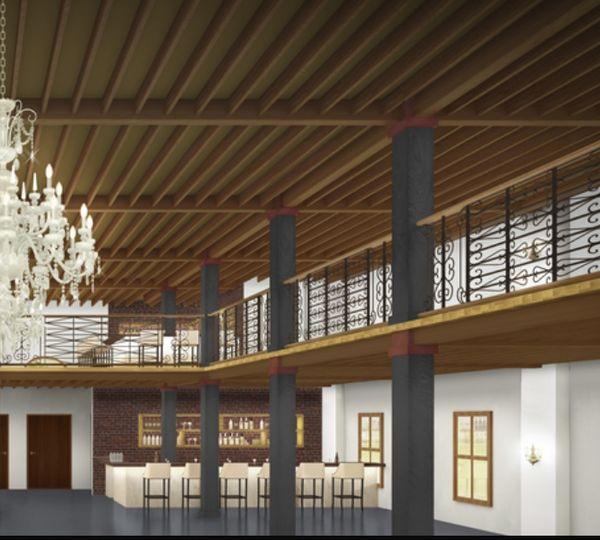Bars rendering