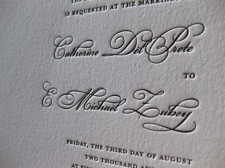 Tmx 1389898769910 Zubeyweddingwe Reading wedding invitation