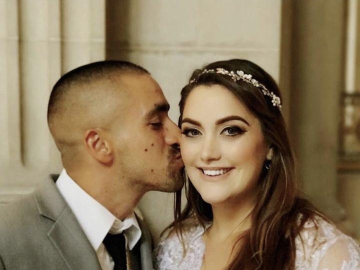 Tmx Img 6198 51 1983455 159768862711590 Dublin, CA wedding beauty