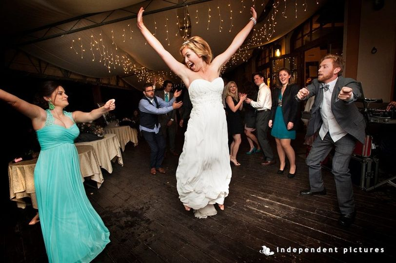 Jump! you can't avoid this reaction during a killer playlist with Audiodress! Image courtesy...