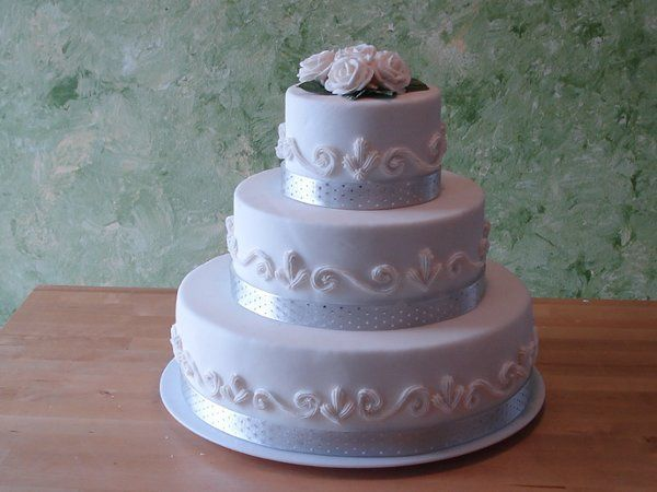 Tmx 1197515549870 DSC01346 Indianapolis, IN wedding cake