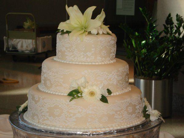 Tmx 1222621111111 DSC02690 Indianapolis, IN wedding cake