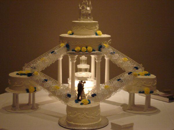 Tmx 1309275594164 Teresa Indianapolis, IN wedding cake