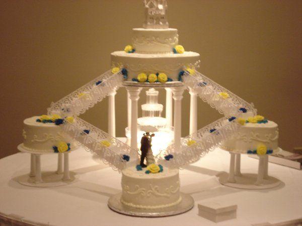 Tmx 1309275617492 Teresa3 Indianapolis, IN wedding cake