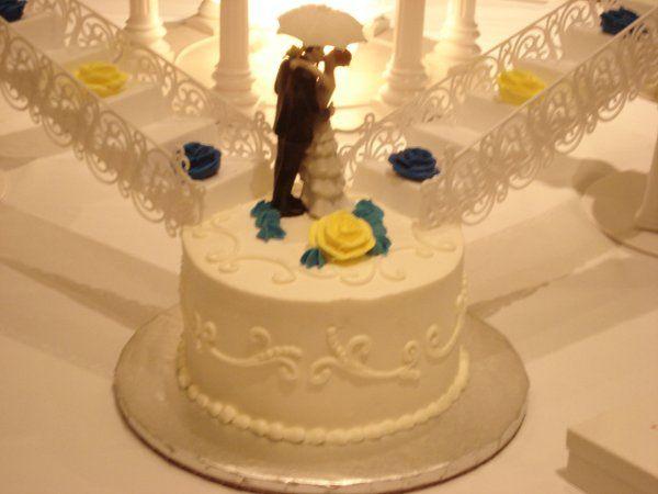 Tmx 1309275639257 Teresa4 Indianapolis, IN wedding cake