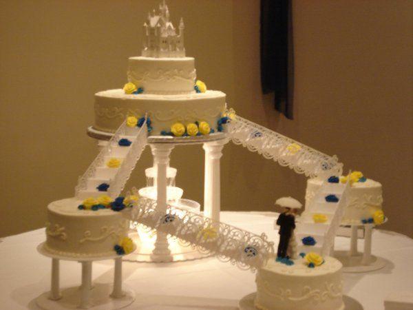 Tmx 1309275660976 Teresa5 Indianapolis, IN wedding cake