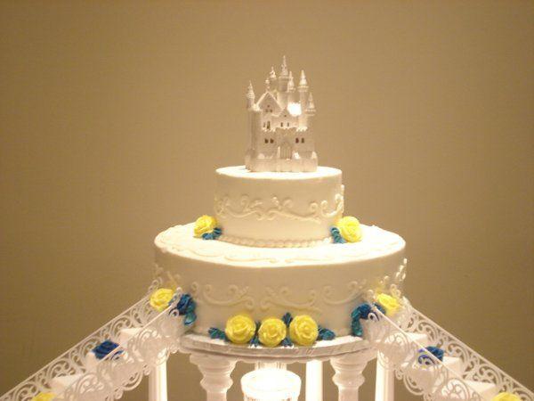 Tmx 1309275684257 Teresa6 Indianapolis, IN wedding cake
