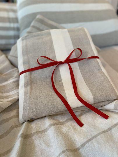 Gift an Heirloom.....