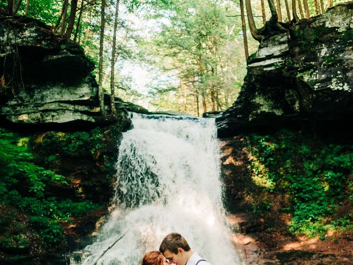 Tmx Ricketts Glen Waterfall Pennsylvania Sullivan Falls Elopement 1433 51 944455 159758399377066 Northumberland, PA wedding planner