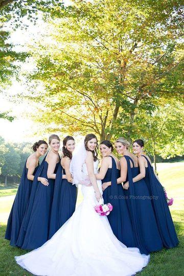 biltmore bridal