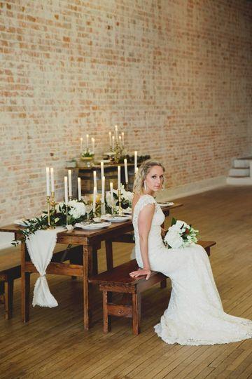 Brides N' Belles