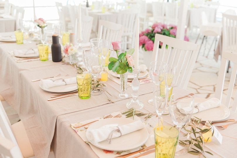 Wedding at Seasid Lefkada 2018