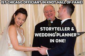 """I Do"" Weddings with Rev. Phil Landers"