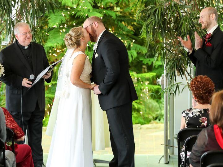 Tmx Mendralla Mayer 2 10 18 Desplaines The Kiss 2 51 15455 V1 Addison, IL wedding officiant