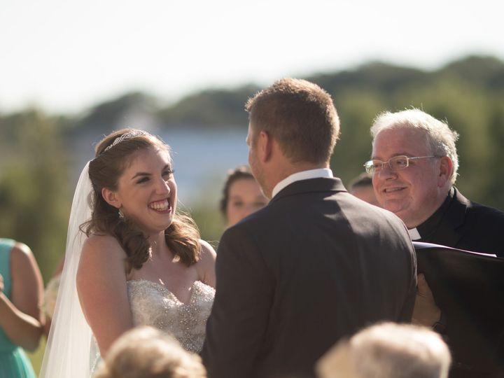 Tmx Terry Reif Bride Smiling Broadly Back Of Groom Phil Smiling 51 15455 V1 Addison, IL wedding officiant