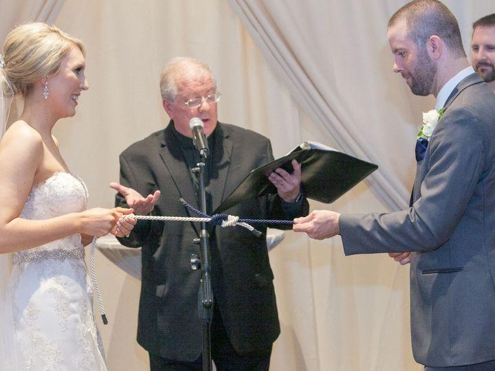 Tmx Van Keulen Schleicher 10 6 18 Mistwood Golf Romeoville Fishermens Knot 2 51 15455 Addison, IL wedding officiant