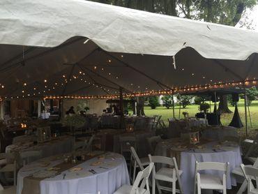 Steve's wedding