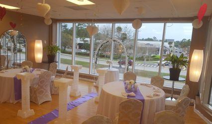 Viva Banquet Ballroom 1