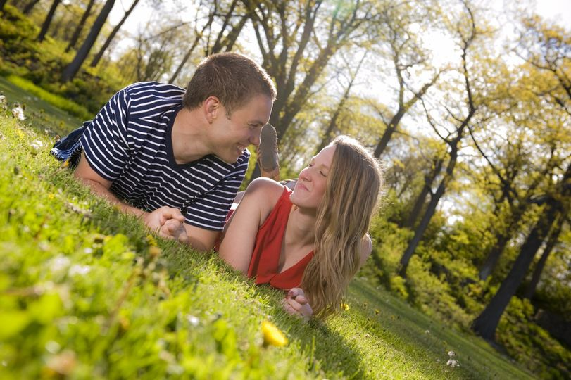 Each of our wedding packages includes an engagement shoot so that we can spend time with our...