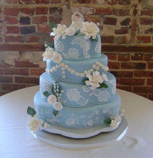 wedding cakes in wilmington nc alison s cakery wedding cake wilmington nc weddingwire 24801
