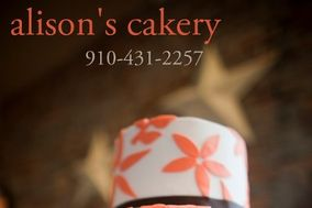 Alison's Cakery