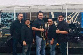 Tino & The Latin Swing Factor