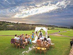 plantation house restaurant maui weddings maia 133