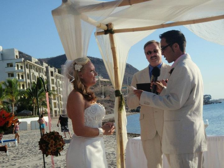 Tmx 1489520990066 Wed97 Napa, California wedding officiant