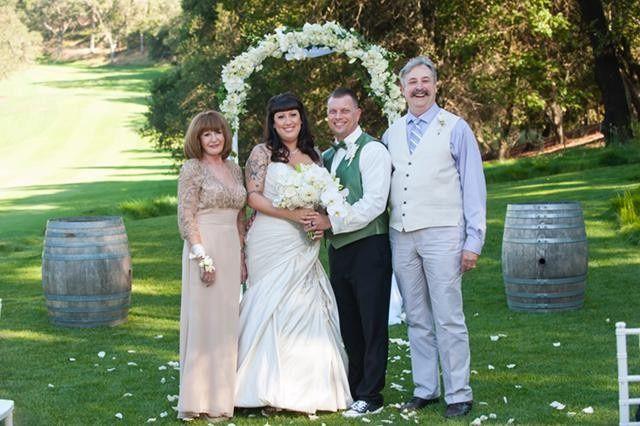 Tmx 1489596150350 Img3533 Napa, California wedding officiant