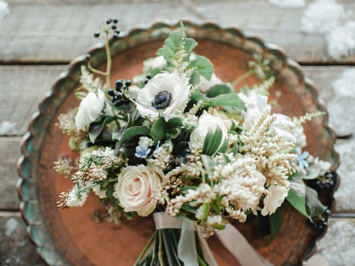 Tmx 1402326302177 Bear024 Whitefish wedding florist