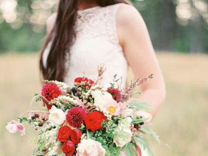 Tmx 1415225324126 Bear078 Whitefish wedding florist