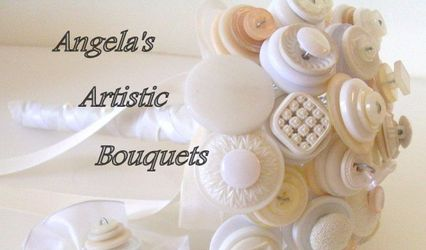 Angela's Artistic Bouquets 1