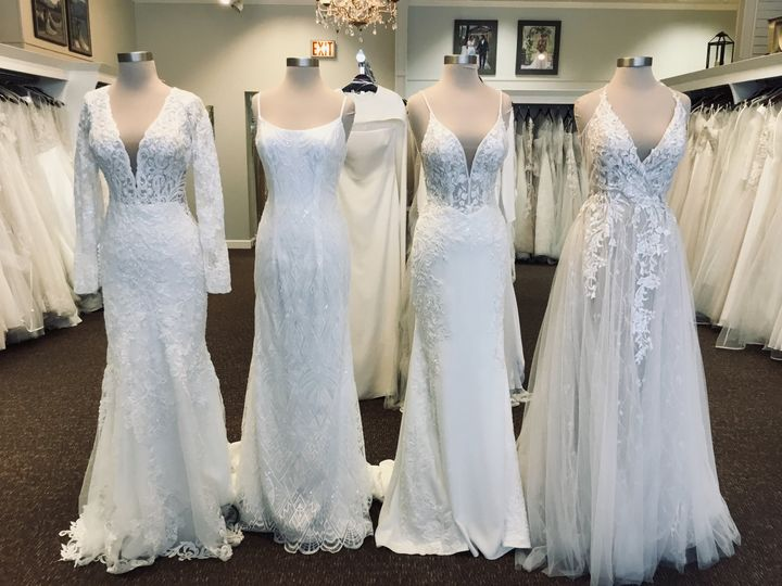 Bridal Section