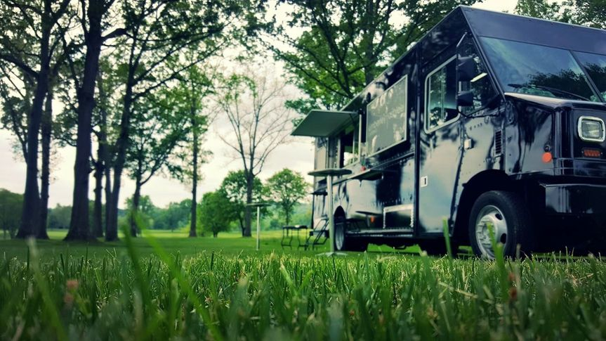 Our mobile kitchen travels to your wedding site allowing us to give you a no-limit menu with...