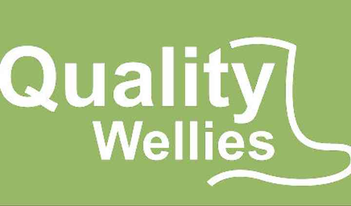 Quality Wellies