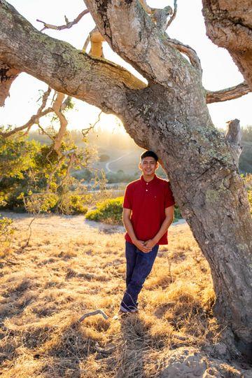 Senior Portraits - Rice Ranch