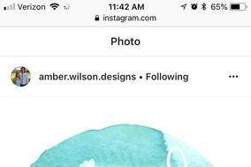 Amber Wilson Designs