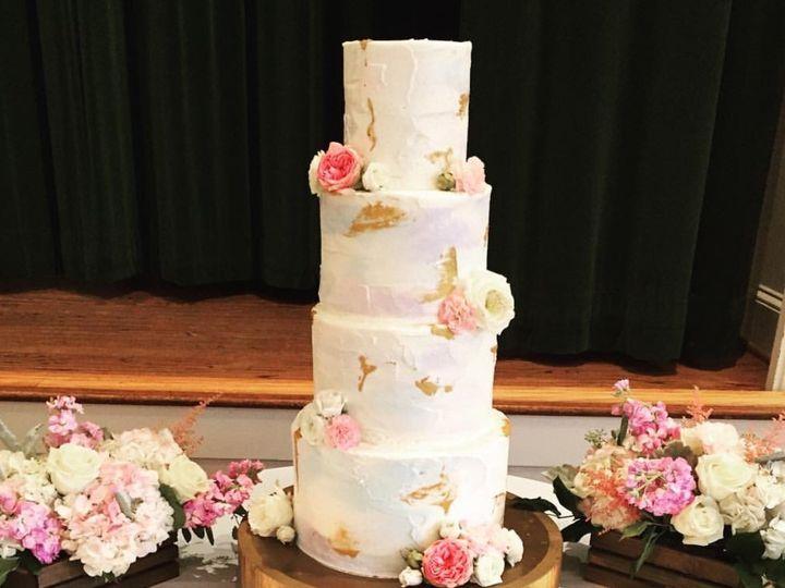 Tmx 1483480082864 Image Yulee, FL wedding cake