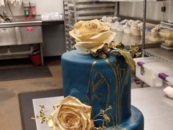 Tmx 20190601 122551 51 449455 159527988452759 Yulee, FL wedding cake