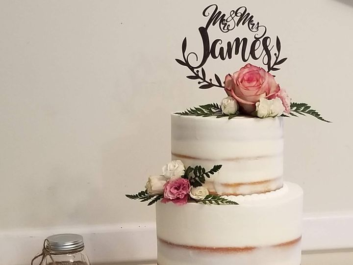Tmx 20190609 173008 51 449455 159528002593869 Yulee, FL wedding cake