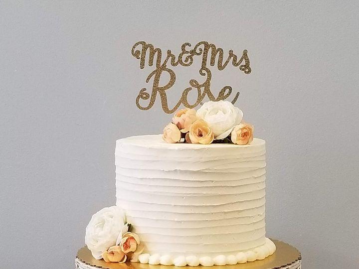 Tmx 20191005 212507 51 449455 159527996138779 Yulee, FL wedding cake