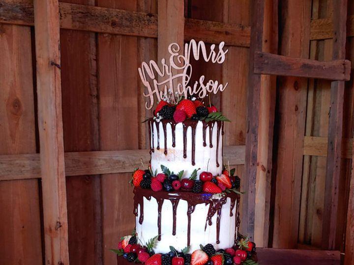 Tmx Med Res 4 51 449455 160271427134987 Yulee, FL wedding cake
