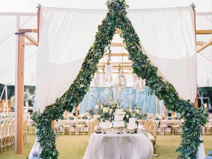 Tmx Screen Shot 2019 05 30 At 12 17 50 Pm 51 449455 1559233145 Yulee, FL wedding cake